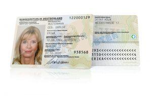 Neuer Personalausweis Onlinefunktionen sperren